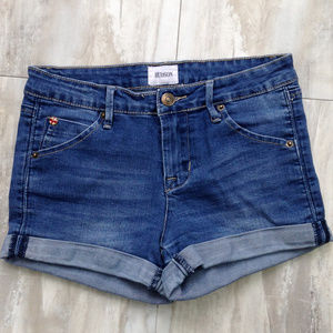 Hudson Cuffed Girls Shorts 16